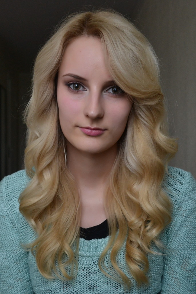 Lustrum NuMe Curling Wand Review