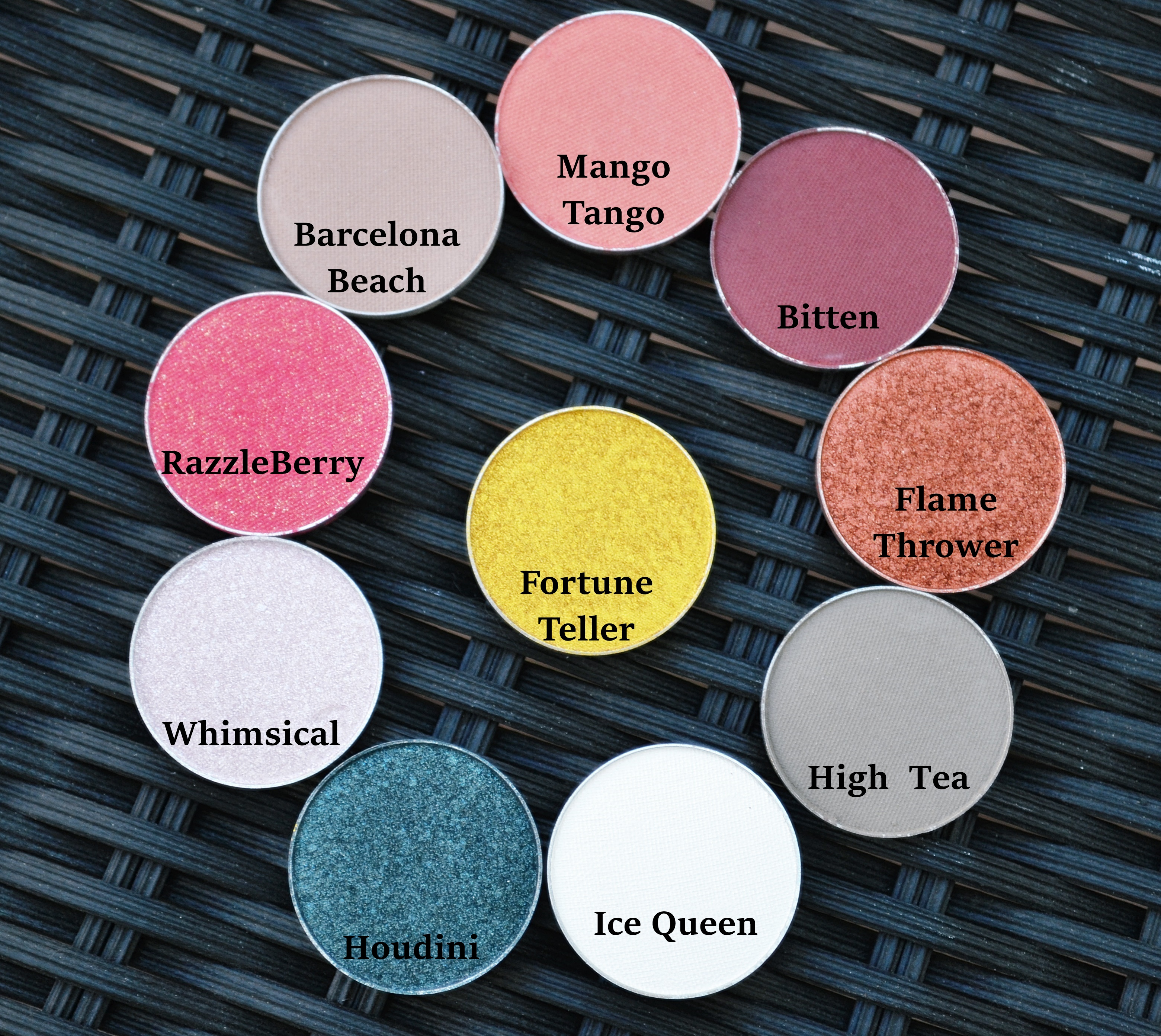 DSC_0088 Pin this image on Pinterest. Makeup Geek Eyeshadows: ...