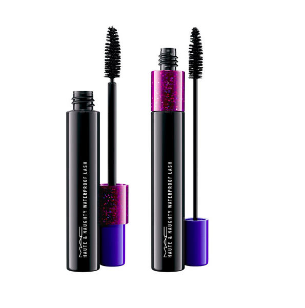 MAC Cosmetics Haute & Naughty Waterproof Lash